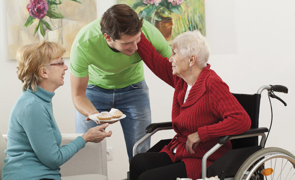 Hampton Care Home, Friends & Family, Hampton, Middlesex