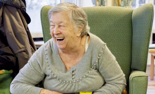 Hampton Care Home,Hampton, Middlesex