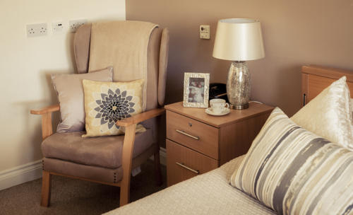Hampton Care Home, Making it Home, Hampton, Middlesex